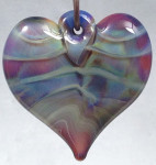 Kim Vredenburg, Glass Heart